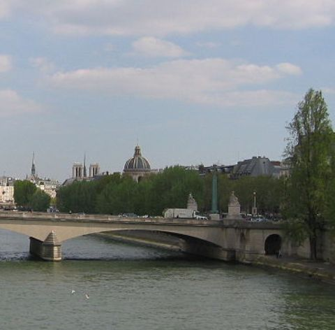 4 Pont du Carrousel Paris-2